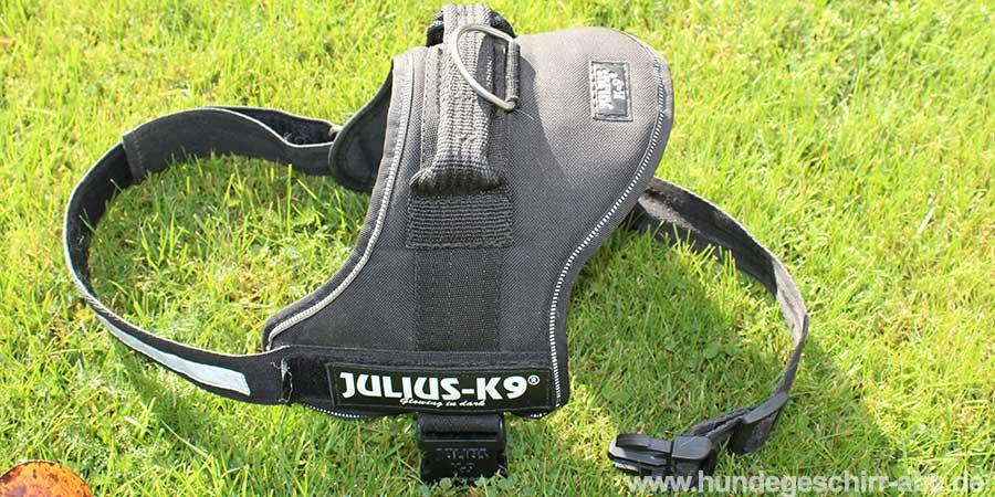 Sattel Julius K9