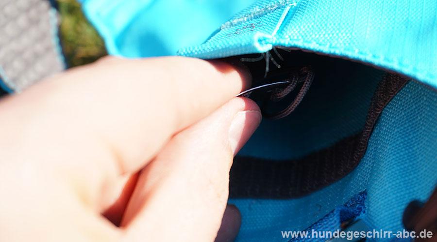 Tasche für Kotbeutel oder Hundemarke